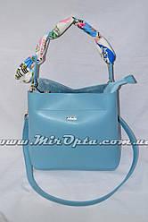Женская сумка 0815 (26 х 25 см.) купить оптом со склада