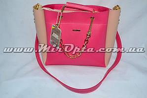 Женская сумка 0812 (24 х 31 см.) купить оптом со склада