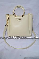 Женская сумка 0817 (21 х 27 см.) купить оптом со склада