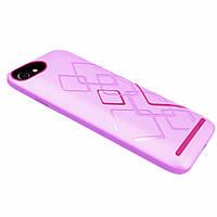 Чехол-аккумулятор ACME Power Case Универсальный чехол-аккумулятор для Apple iPhone 6/6S/7/8, 5000mAh Розовый