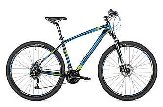 """Велосипед 29 Spelli SX-5900 disk 19"""" 2018"""