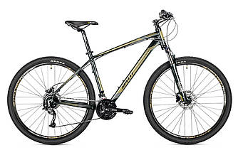 """Велосипед 29 Spelli SX-5900 disk 21"""" 2018"""
