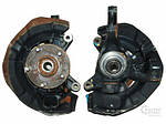Поворотный кулак для Toyota Camry 2006-2011 4321158010 + 4350228090, 43211AA010, 43502AA010, 43502AA011