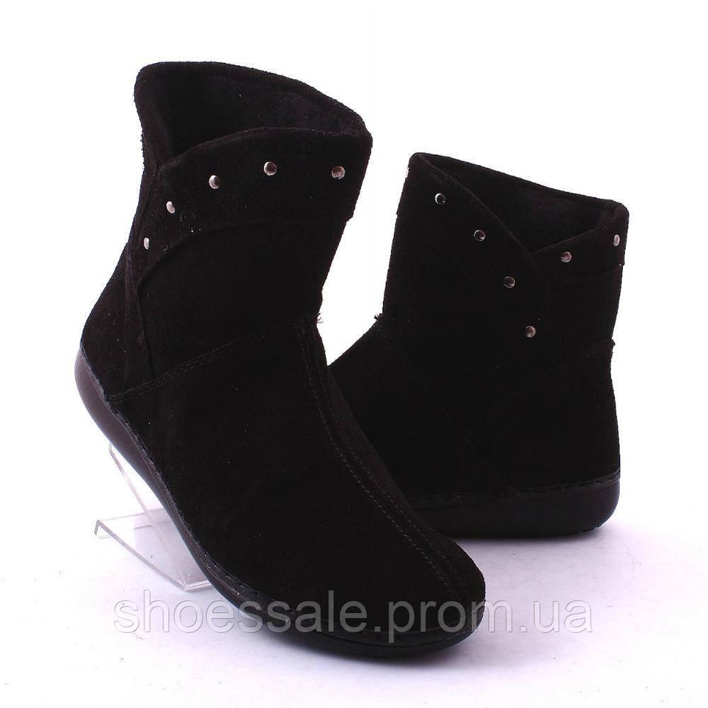 Женские ботинки Inblu (36177)