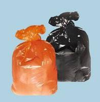 Сетка для упаковки овощей 40х60см, красная и фиолетовая