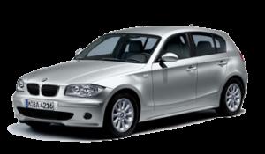 BMW Series 1 E87 / E81 2004-2011