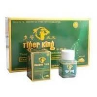 Таблетки для потенции Tiger King, укрепляет почки, продлевает эрекцию, усиливает иммунитет тела, купить, цена, отзывы