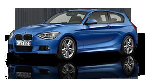 BMW Series 1 F20 / F21 2011+