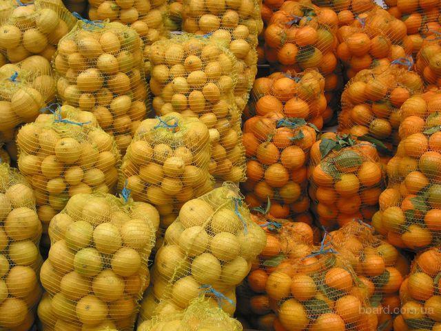 Овощная сетка для капусты и баклажанов размером 50*80см