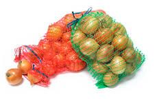 Овощная сетка для капусты и баклажанов размером 50*80см, фото 2