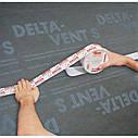 Універсальний скотч Dorken DELTA MULTI BAND M60 (60мм × 25м), фото 3