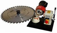 Станок для заточки дисковых пил 250 ВТ 110-700мм