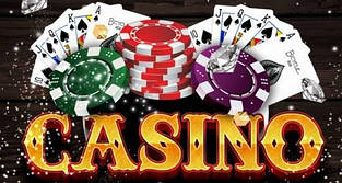Казино і покер