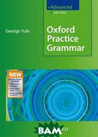 George Yule New Oxford Practice Grammar Advanced With Key