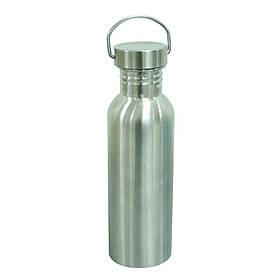 Металлическая бутылка Поход, 700 мл