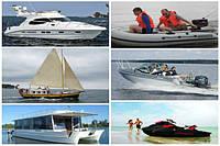 Масло моторное для двухтактных двигателей катеров и моторных лодок