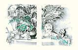 Майя Ганина: Тяпкин и Леша, фото 3