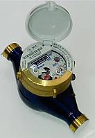 Счетчик холодной воды Sensus 420PC Q3 4,0 Ду 20 R 160 с повышенной точностью измерения (Словакия)