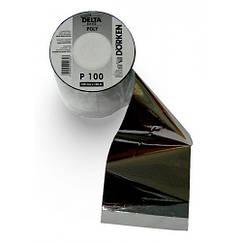Алюминиевый скотч DELTA POLY BAND P 100 (100мм × 100м)