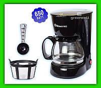 Капельная кофеварка Domotec MS 0707 650 Вт