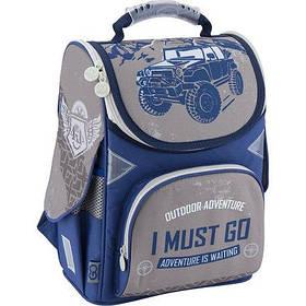 Рюкзак каркасный GO18-5001S-18
