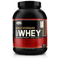 Протеин Optimum Nutrition 100% Whey Gold Standard 2,3 kg