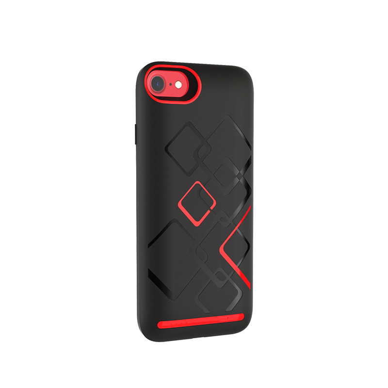 Чехол-аккумулятор ACME Power Case Универсальный чехол-аккумулятор для Apple iPhone 6/6S/7/8, 5000mAh (SUN0374)
