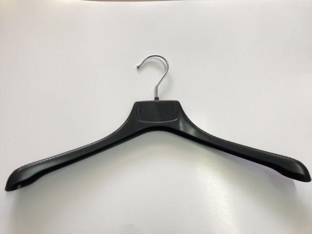 Вешалки плечики тремпеля с расширяющимся плечом 38-42см
