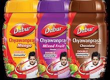 Чаванпраш Манго, Дабур (Сhyawanprash Mango, Dabur) 500 гр, фото 3
