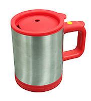 Термокружка для чая Лентяйка, 450 мл