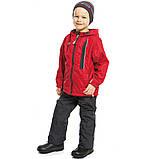 Демисезонный костюм для мальчика Nano 251 M S18 Ferrari Red. Размер 74-132., фото 4