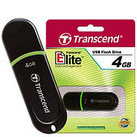 Флешка USB Transcend  4 GB