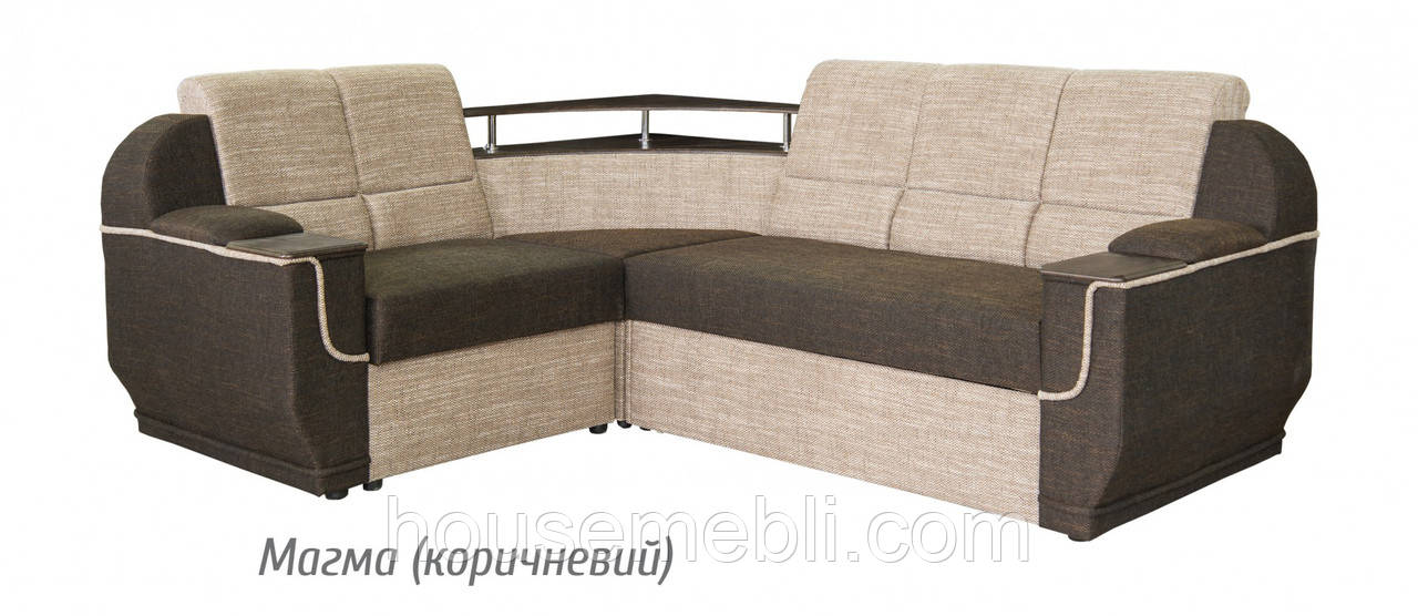 Угловой диван МЕРКУРИЙ мебель-сервис