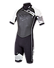 Гидрокостюм Jobe Indy Purple Shorty (Женский) XS размер (301411002-XS)