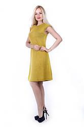 Как правильно подобрать вязаное платье