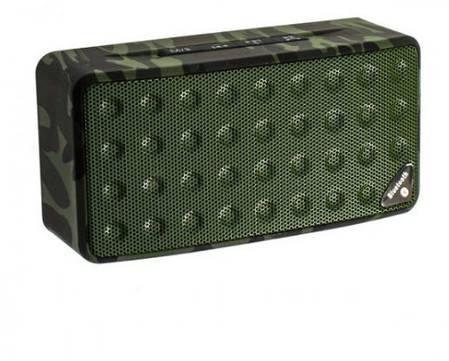 """Портативный беспроводной Bluetooth динамик  """"YCW №3"""", Портативная колонка Monster Beats радио micro SD, фото 2"""