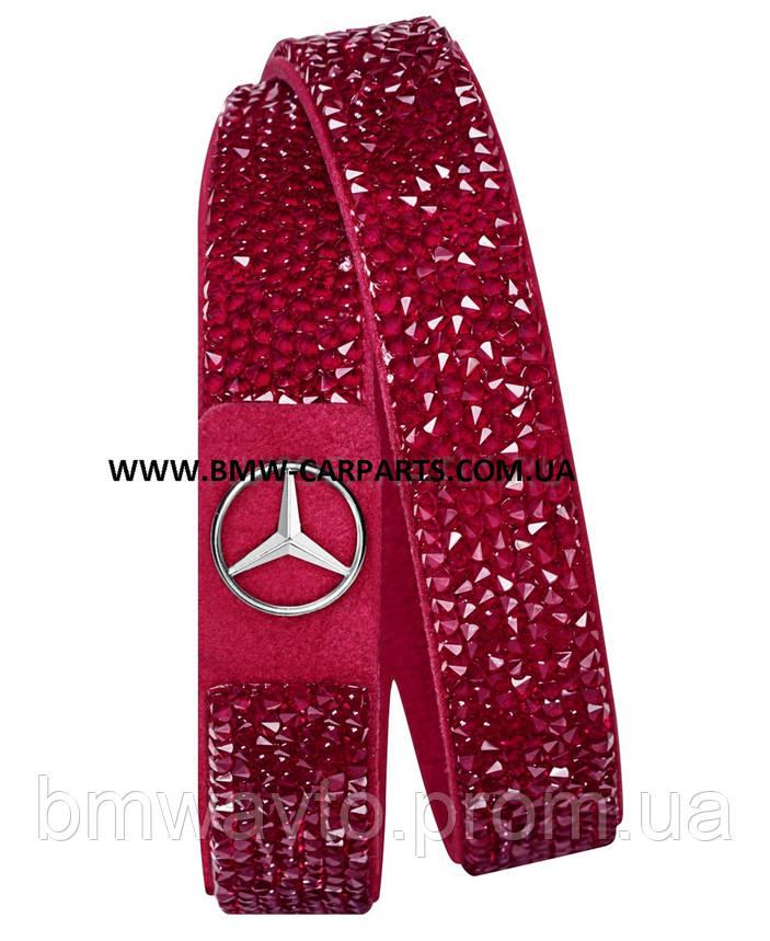 Жіночий браслет Mercedes від Swarovski women's Milano, фото 2