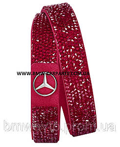 Женский браслет Mercedes от Swarovski Women's Milano