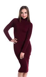 Вязаная одежда в офис: модный look бизнес леди