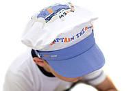 Летняя кепка Морячок. Артикул D 54, фото 1