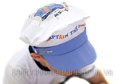 Летняя кепка Морячок. Артикул D 54