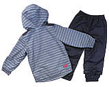 Демисезонный костюм для мальчика Nano 277 M S18 Mid Grey Mix. Размер 74-132., фото 2