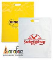 Печать на пакетах Хмельницкий