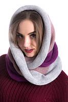 Как выбрать шарф снуд?