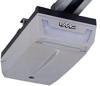 Автоматика для гаражных секционных ворот Faac D1000Kit