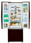 Холодильник Hitachi R-WB550PUC2 (GBK)