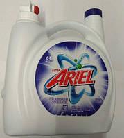 Гель для стирки универсальный Ariel Ultra 2,95 л., 62 стирки США