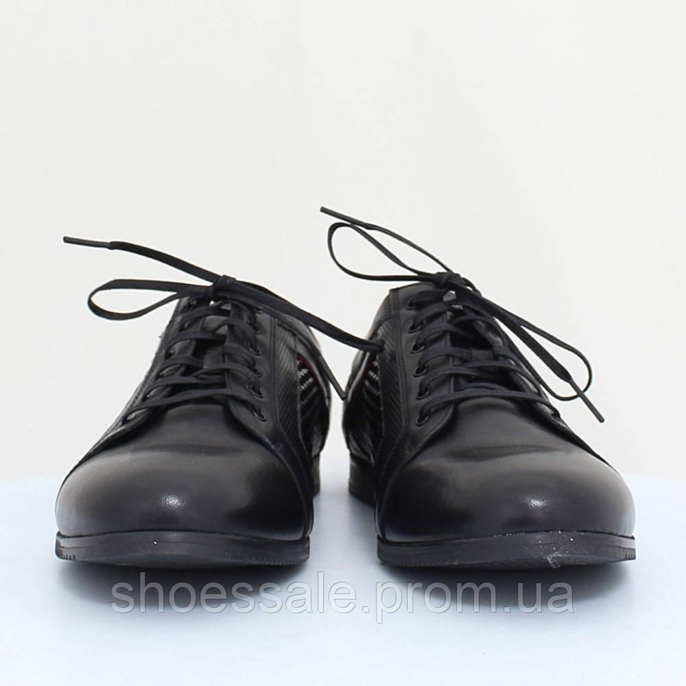 Мужские туфли Nik (49193) 2