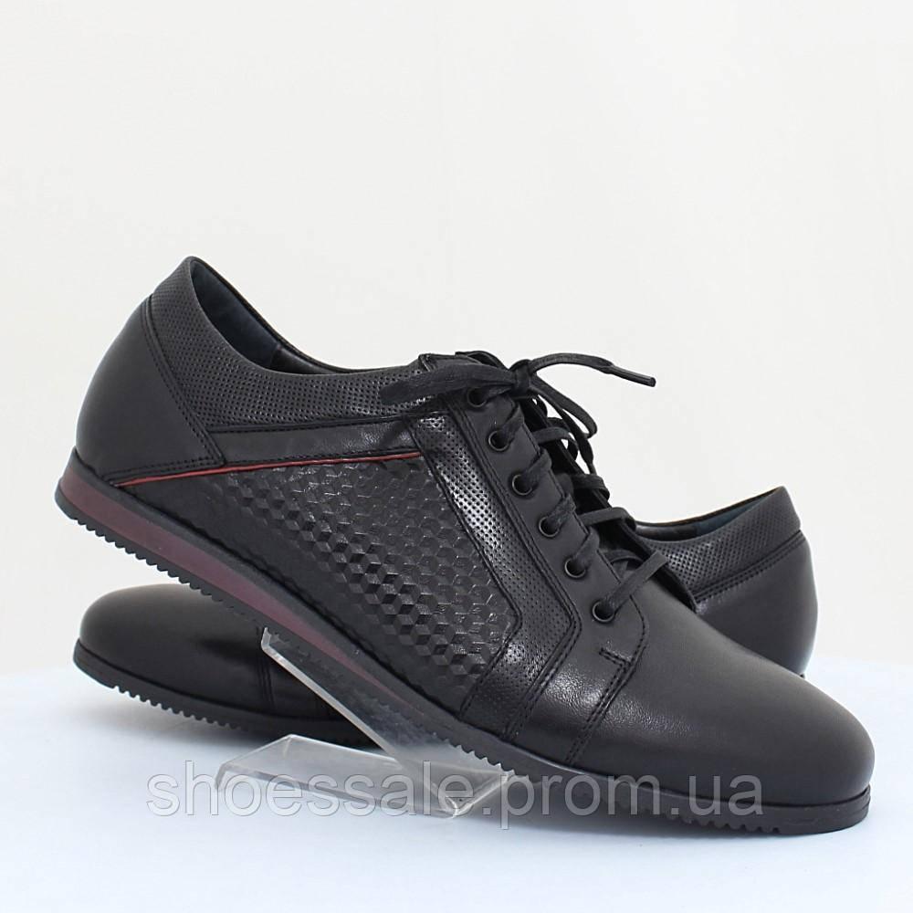 Мужские туфли Nik (49193)