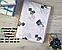 Комплект постельного белья GOLD сатин, семейный, фото 3